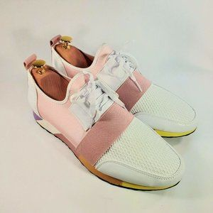 NEW BRASH Brand Pastel Womens 12 Athletic Shoes